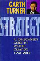 The Strategy by Garth Turner